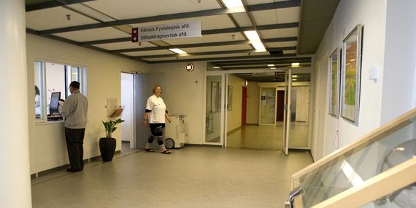 viborg sygehus